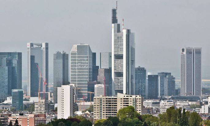 GERMANY BUSINESS BANKING