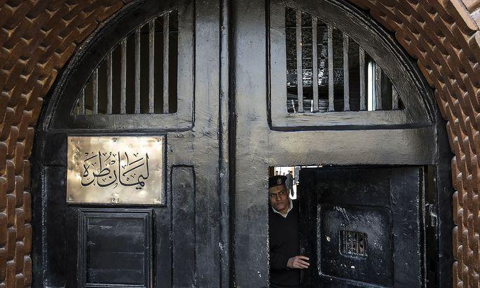 EGYPT-PRISONERS-RIGHTS-POLITICS