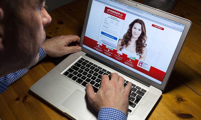 Partnersuche im Internet PARSHIP ein Angebot der PARSCHIP GmbH sie ist Teil der Verlagsgruppe Ge