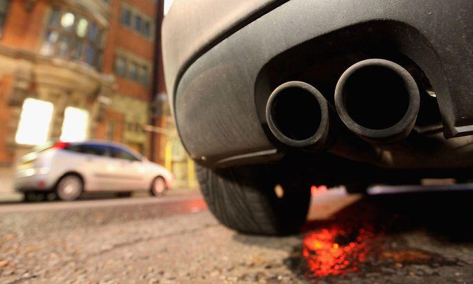 Die Autoindustrie braucht etwa die Hälfte der globalen Palladium-Produktion (Symbolbild).