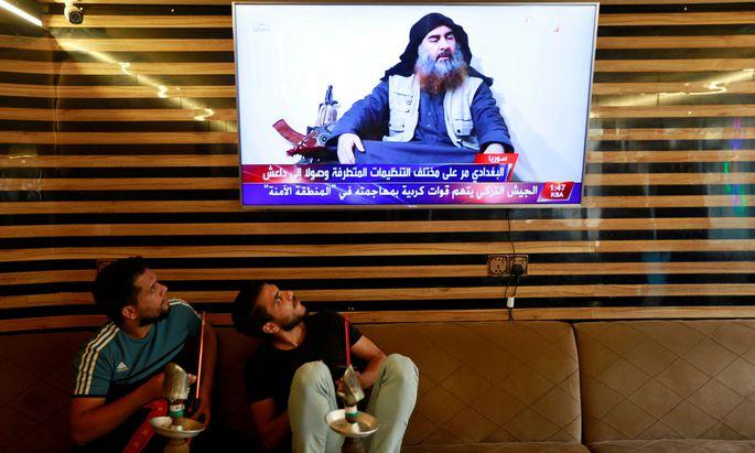 Mit der Kommandoaktion, bei der Baghdadi starb, haben die USA den Extremisten eine wichtige Symbolfigur geraubt.