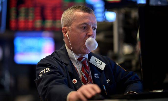 Ist die Börsenparty vorbei oder handelt es sich nur um eine kurzzeitige Korrektur?