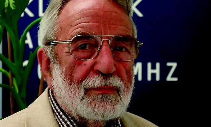 Paul Angerer