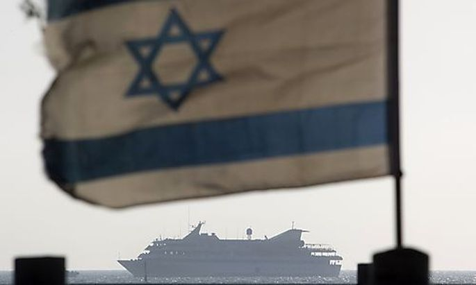 Gaza Israel Turkei