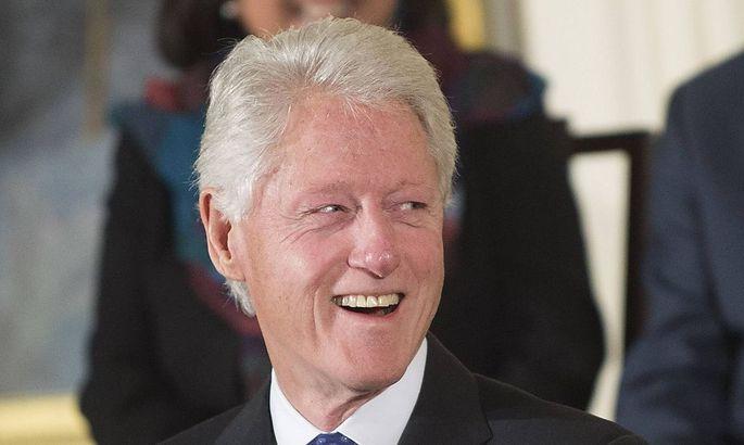Clinton verweigerte Auftritt