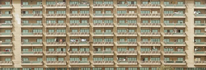 In Europas Metropolen fehlen laut einer Studie bis zum Jahr 2030 rund 1,2 Mio. Wohnungen.