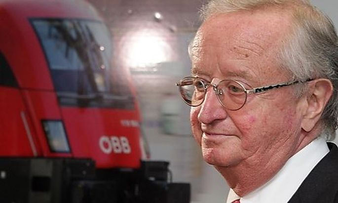ÖBB-Aufsichtsrat diskutierte offen über Schmiergeld