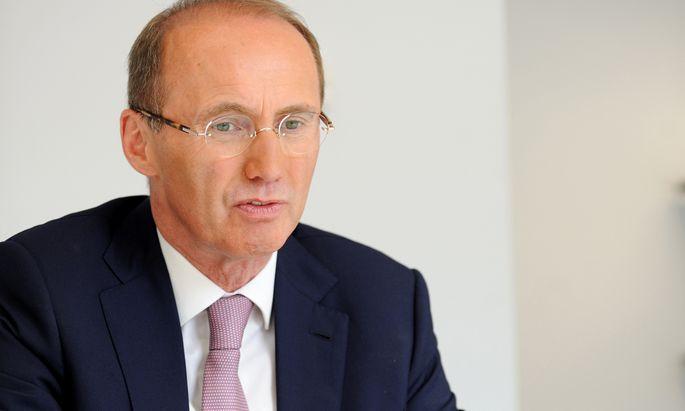 Othmar Karas, der nächste EU-Kommissar?