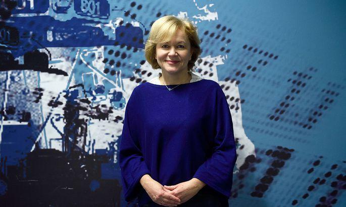 Susanne Wiesinger: Schwer enttäuscht vom Bildungs- ministerium.