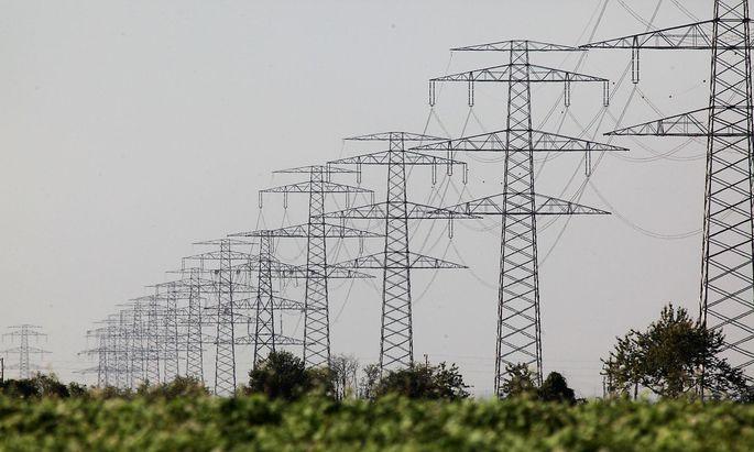 Strom wird empfindlich teurer