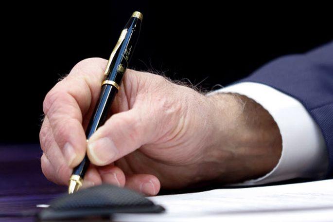 Sobald Joe Biden ein Konjunkturpaket unterschreibt, wird die Börse jubeln.