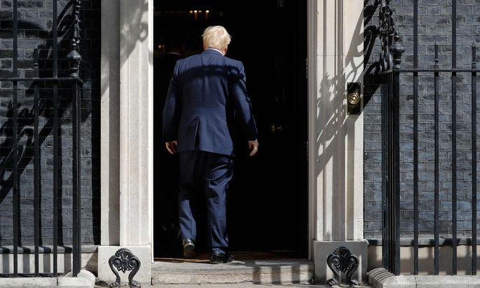 BRITAIN-EU-POLITICS-BREXIT-ESTONIA-DIPLOMACY