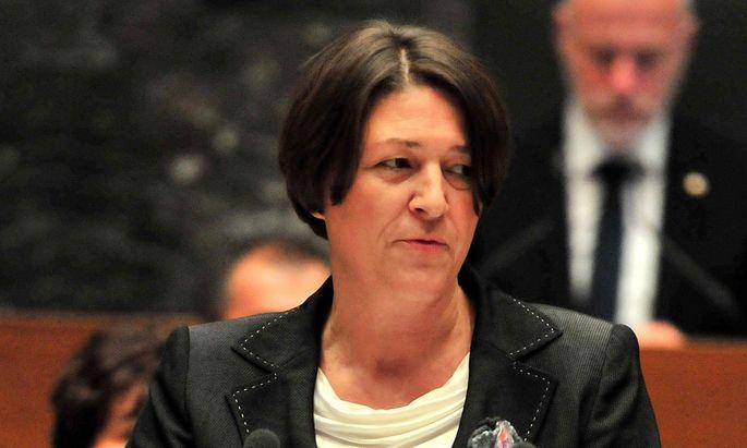 FILE SLOVEINA EU-COMMISSIONER-DESIGNATE
