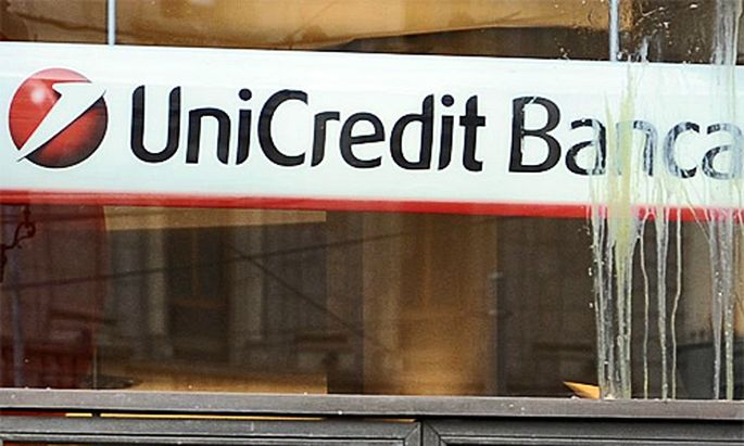 UniCredit baut tausende Jobs