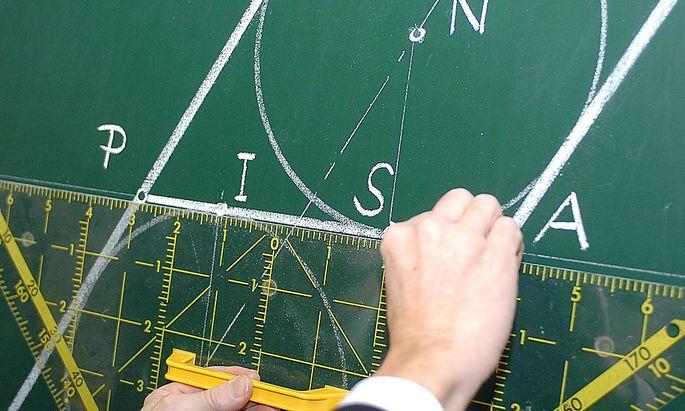 Symbolbild Pisa-Studie