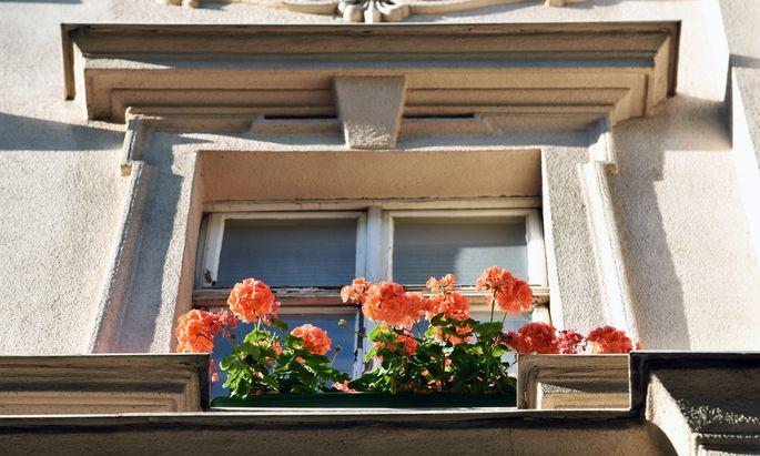 Streitobjekt Wohnung: In letzter Zeit landeten einige derartige Fälle vor dem Höchstgericht.
