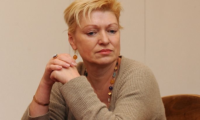 Karin bergmann