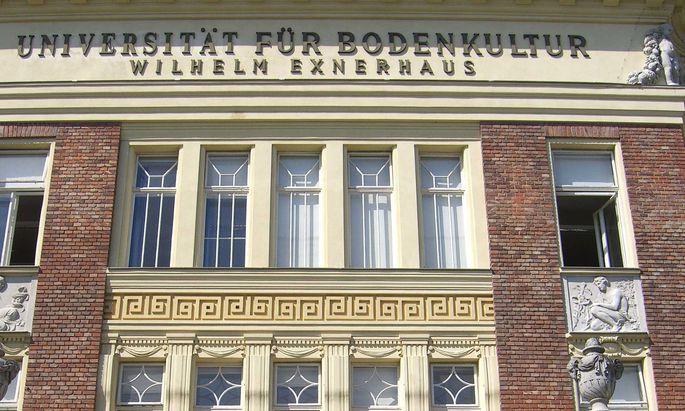 Boku Wien