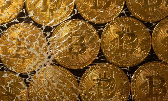 Kryptobörsen müssen dann jährlich die Nutzer- und Transaktionsdaten und die realisierten Gewinne an die Behörden melden.