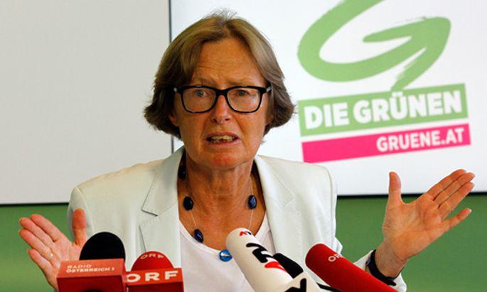 Moser Muessen Kanzler Ausschuss