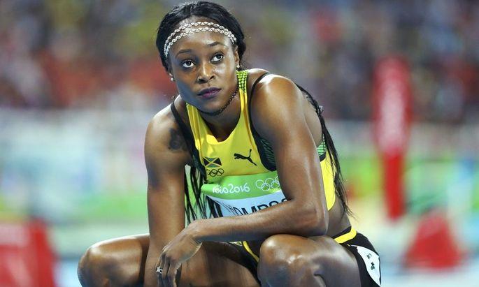 Athletics - Women's 200m Semifinals