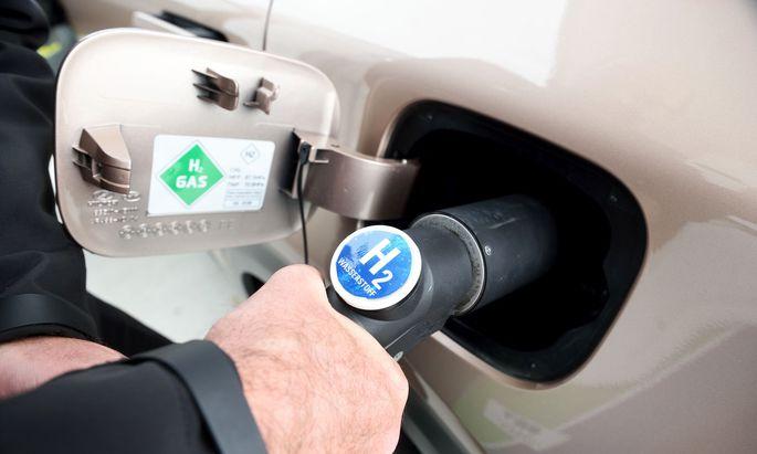 Österreich soll nach der Vorstellung der ÖVP also in den kommenden zehn Jahren weltweit zur Wasserstoffnation Nummer eins werden.
