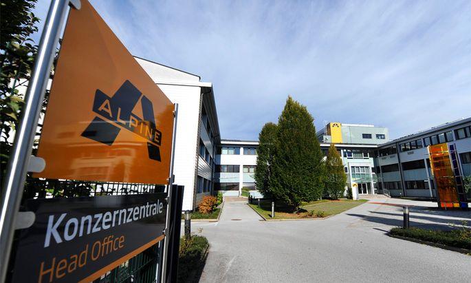 Alpine Rettung Banken duerften