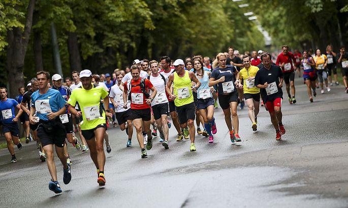Charity Run für Kira Grünberg