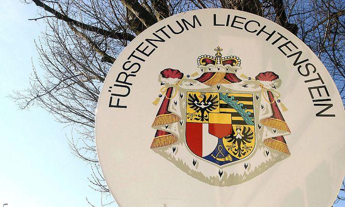 Die Polizei in Liechtenstein sucht nicht weiter aktiv nach dem Mörder von Bank-Manager Frick.