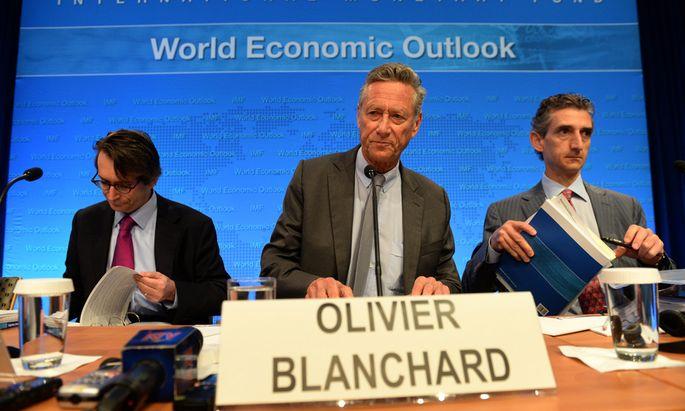 USA IMF WORLD BANK MEETINGS