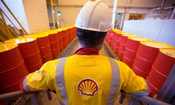 Shell will künftig bei Investoren punkten, die auf Nachhaltigkeit Wert legen. Bisher tat man sich bei solchen eher schwer.