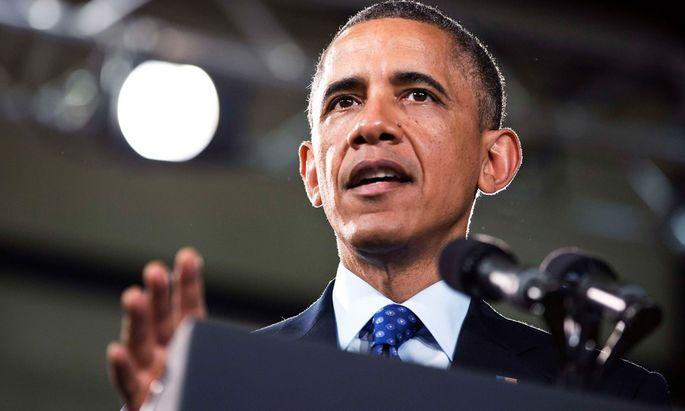 Rassisten wollten Obama Roentgenstrahlen