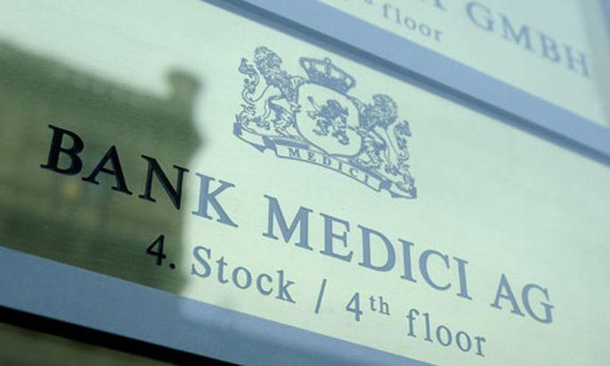 Bank Medici