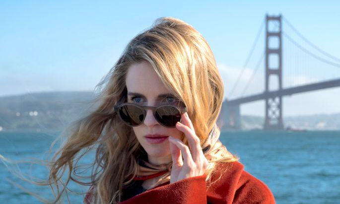 """Nur zwei Staffeln lang – statt der geplanten fünf – durfte Nina (Brit Marling) in """"The OA"""" durch verschiedene Dimensionen reisen."""