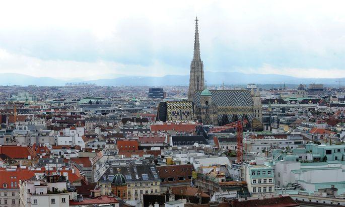 In sechs Jahren will Wien fünf Millionen mehr Nächtigungen.