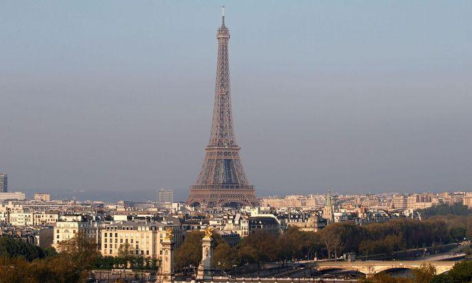 Saudischer Prinzessin wird ab heute in Paris der Prozess gemacht