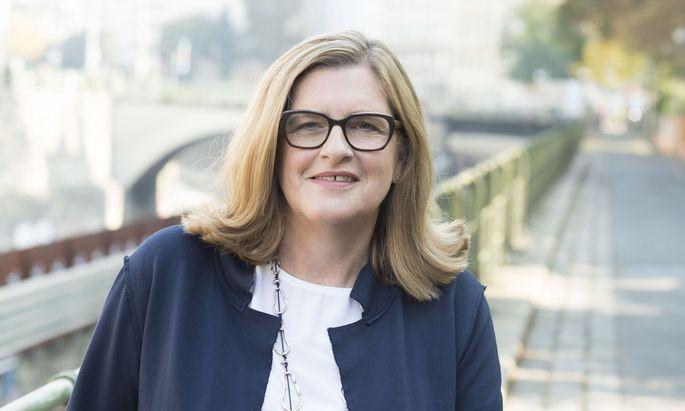 Susanne Schaefer-Wiery: Es ist Zeit, dass junge Menschen das Ruder in die Hand nehmen