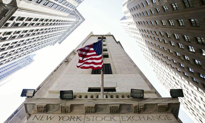 An der Wall Street purzelten zuletzt wieder die Rekorde – dem fiskalen Stimulus sei Dank.