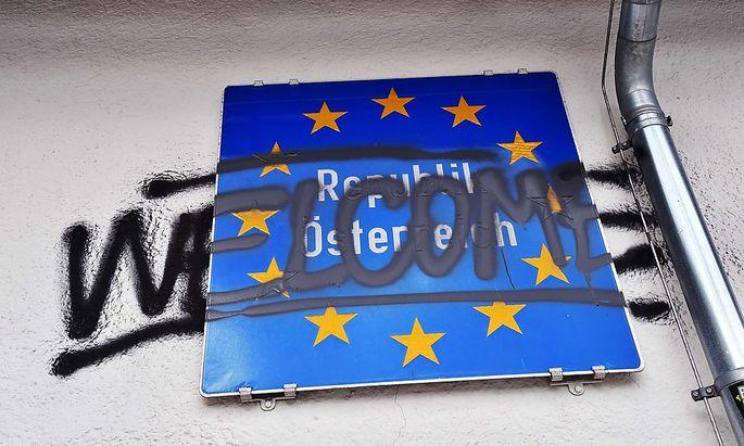 ITALY-AUSTRIA-BORDER-DEMONSTRATION