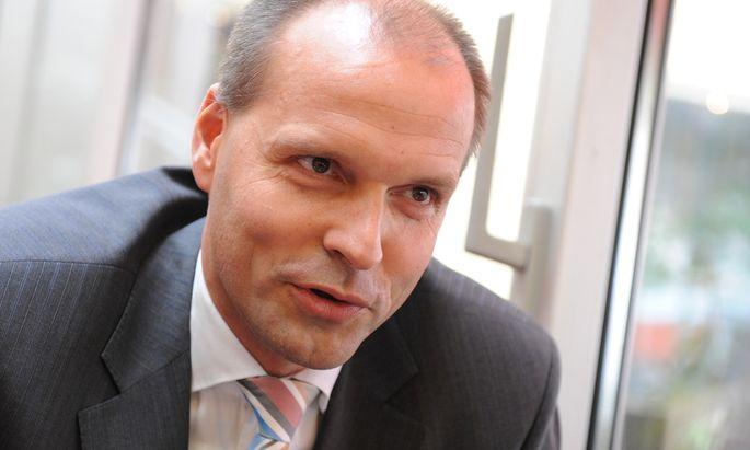 Harald Stefan.