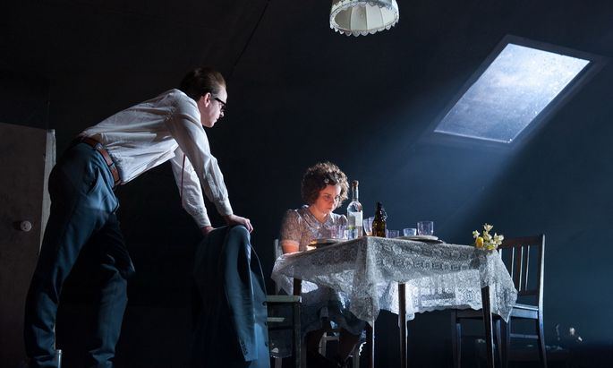 Die Glasmenagerie | Tennessee Williams | R. David Boesch | Akademietheater