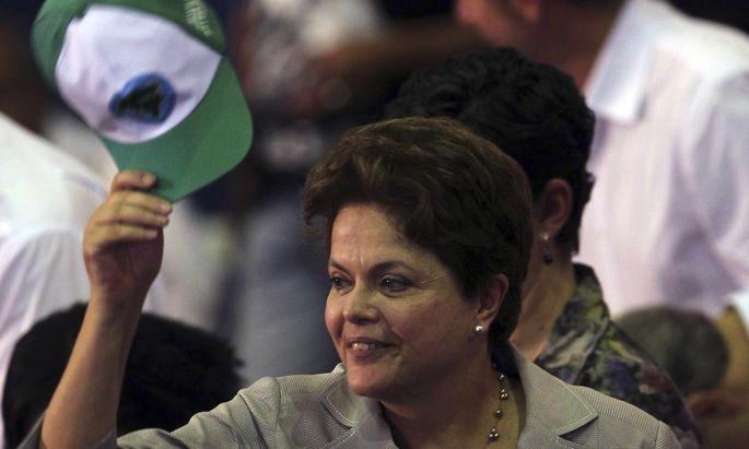 bdquoWaehrungskriegldquo Brasilien wehrt sich