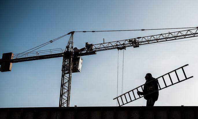 Ungarn baut viele neue Häuser. Dennoch steigt der Immobilienpreis rasant.