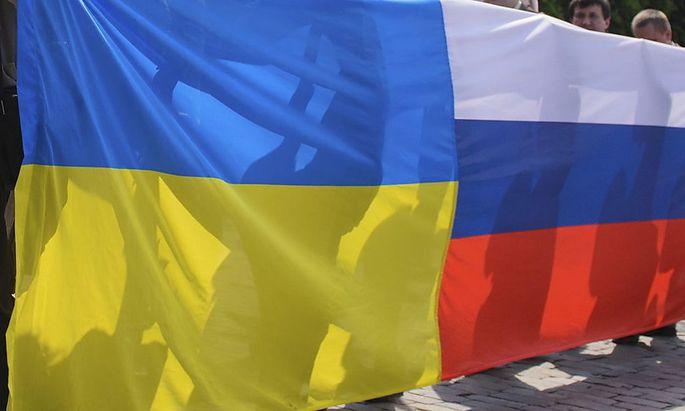 Die Ukraine will die eigene Identität mit Zensur-Maßnahmen stärken.
