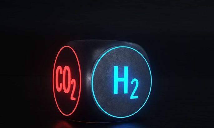 Wasserstoff soll künftig nicht nur emissionsfrei Fahrzeuge antreiben, sondern auch saubere Energie für Wohnungen oder für die Industrie bereitstellen.
