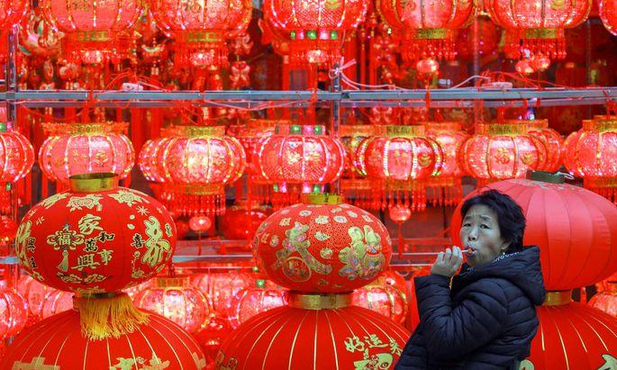Für Chinas Führung wird es schwieriger, die Erwartungen der Bevölkerung zu erfüllen.