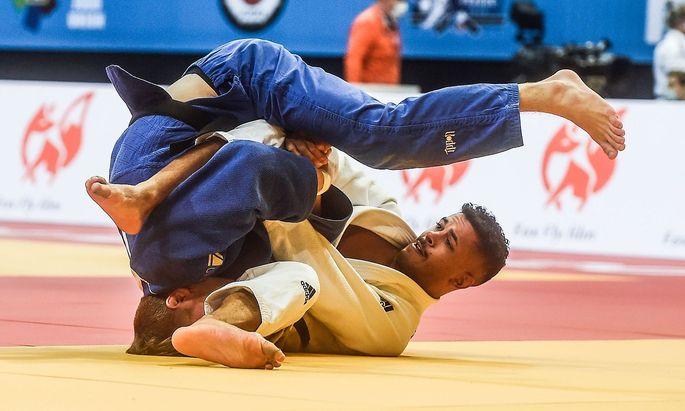 Symbolbild Judo