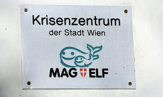 Jugendkrisenzentrum Augarten, Jugend, Kindheit, Familie, JugendamtFoto: Clemens Fabry