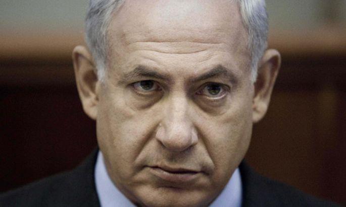 Greift Israel Iran noch
