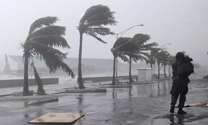 Hurrikan Irene Evakuierungen USOstkueste